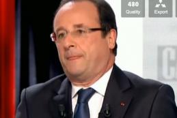 hollande+m6+capital